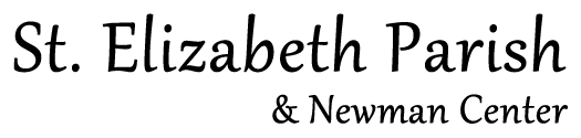 St. Elizabeth Parish Logo